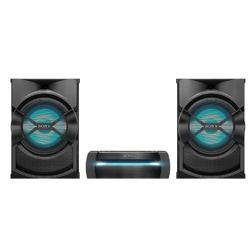Sony Shake X30D High Power Audio System with DVD